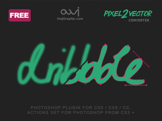 Pixel2Vector 2