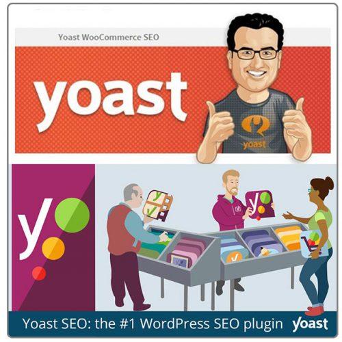 افزونه سئوی وردپرس Yoast پرمیوم | Yoast SEO Premium