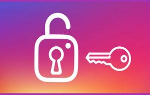 بالا بردن امنیت پیج اینستاگرام و جلوگیری از هک
