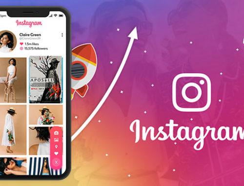 تبلیغات اینستاگرام instagram ads