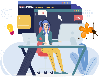 طراحی وب سایت اوج گرافیک
